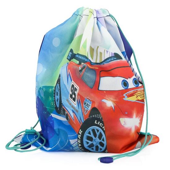 Cars Gymtas Voor Kinderen Zwembaden shop kopen