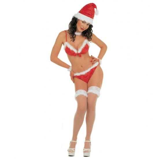 thumbnail Kerst zwemkleding voor dames
