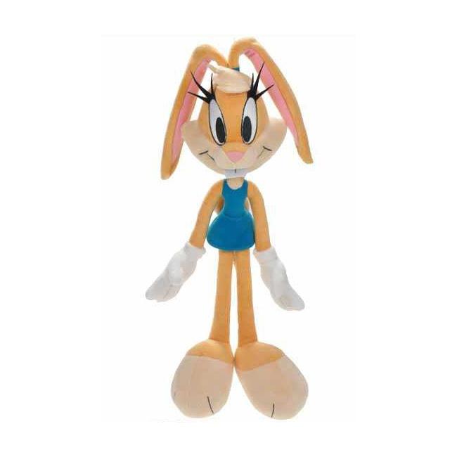 Looney Tunes knuffel Lola Bunny 34 cm